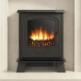Hereford Inset Electric Stove