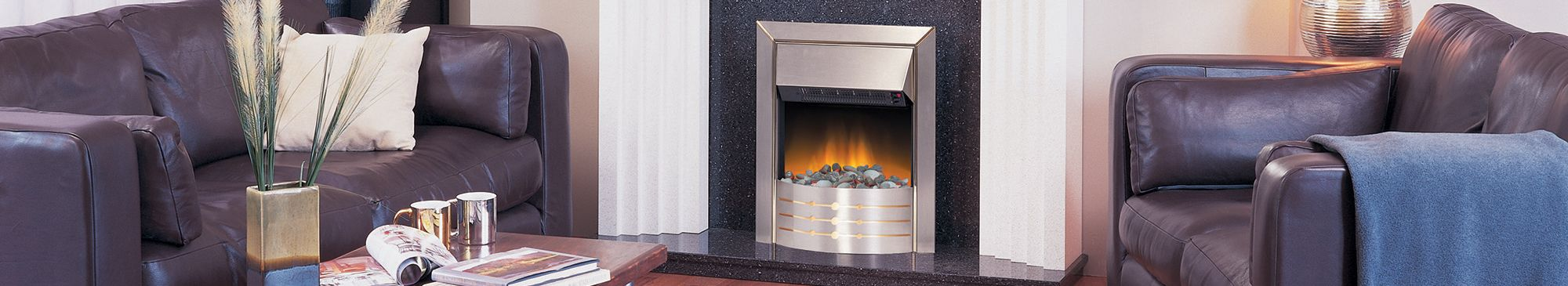 Fireplace Showroom Nottingham